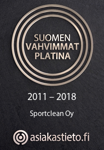 Suomen vahvimmat, jo vuodesta 2011